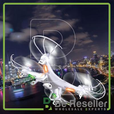 Drones Tecnología de punta Be-reseller