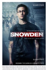 Watch Snowden Movie Online Free