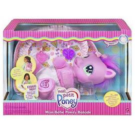 My Little Pony Skywishes So-Soft G3 Pony