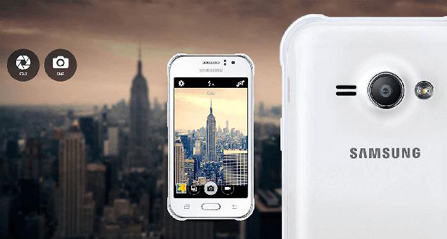 Combination Boot File Samsung Galaxy SM-J111F