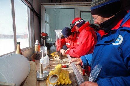 Summary -> Ace Mud School Mud Engineer Jobs Require Drilling Fluids