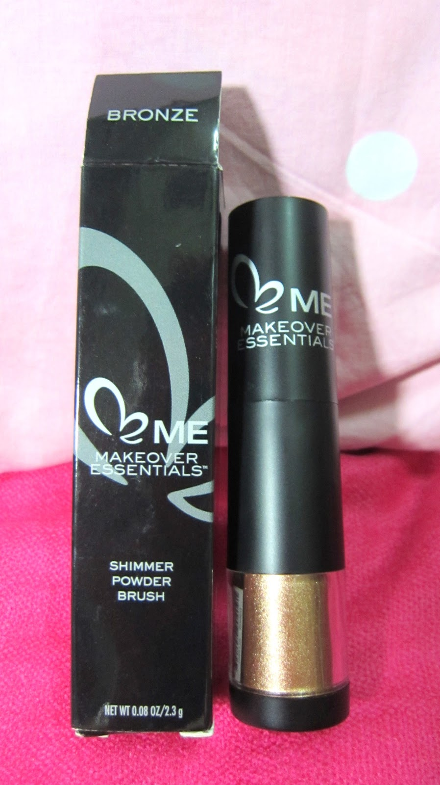 Makeup Essentials Must Haves From Makeup Artists Part 1: MAKEOVER ESSENTIALS UK BRONZER REVIEW