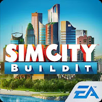 SimCity BuildIt Apk Download Mod+Hack+Data