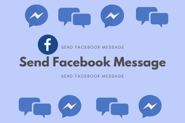 Send Facebook Message