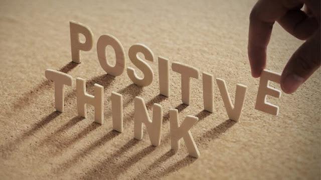 خطوات التفكير الإيجابي وفوائده العظيمة