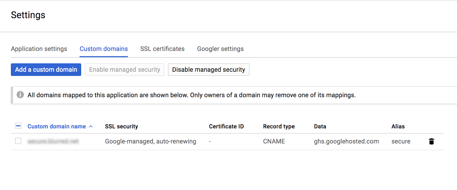 Google Cloud Platform Blog Introducing Managed Ssl For Google App