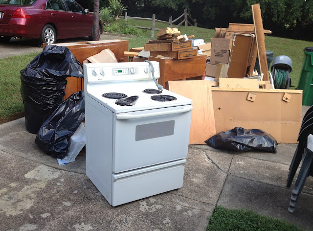 Know About the Simplest Procedure to Book a Junk Removal Service in Durham NC