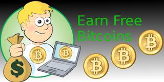 Bitcoin Gratis Otomatis