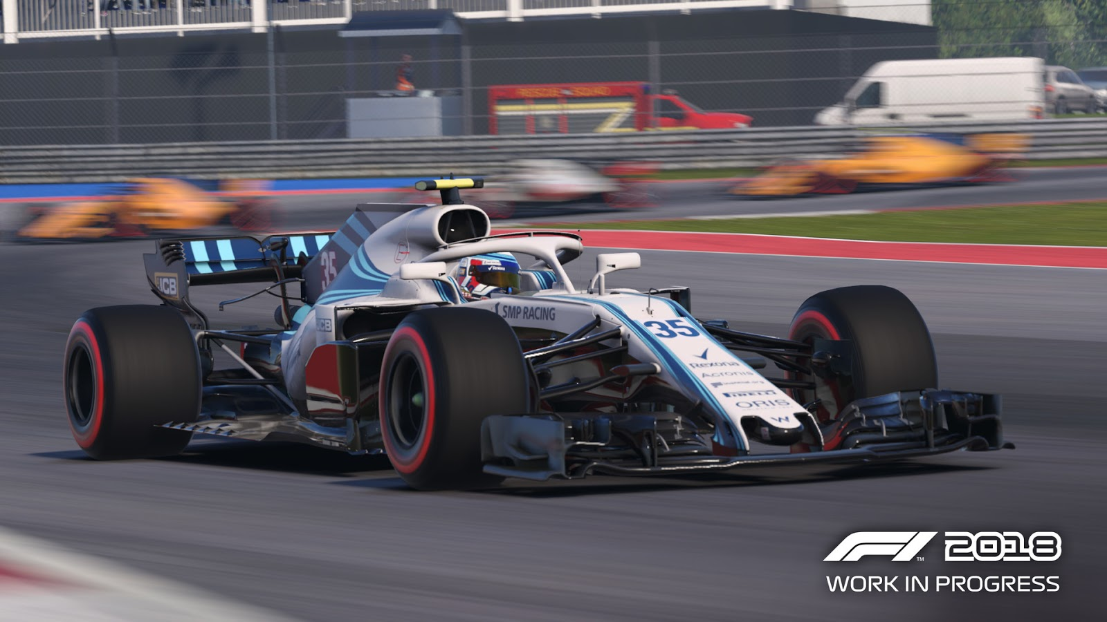 F1 2018 PC ESPAÑOL (CODEX) 7