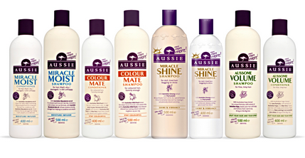 aussie leave in conditioner how to use