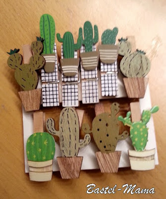 Kaktus, Deko, Depot