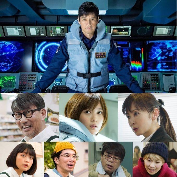 Film Jepang 2019 Ibuki 192 (Kuubo Ibuki)