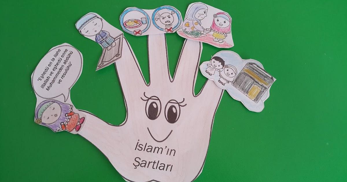 Islam In Sartlari Etkinligi