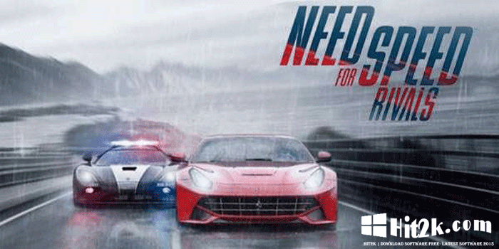 Need for Speed Rivals Complete Edition PC Game Full Version