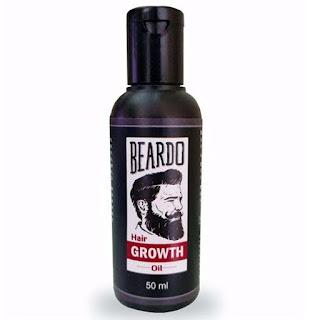 top beard oil in india