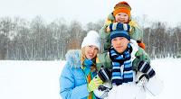 Winterurlaub Hogenboom Ferienparks