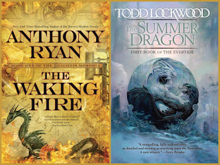 5 fantasy / speculative books to read in 2016