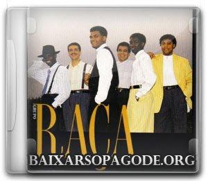 CD Grupo Raça – Jeito de Felicidade (1993)