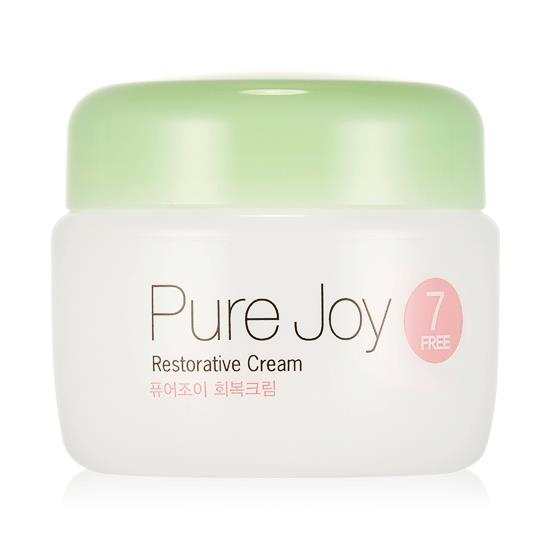 Pure Joy Restorative Cream For Sensitive Skin da Etude House