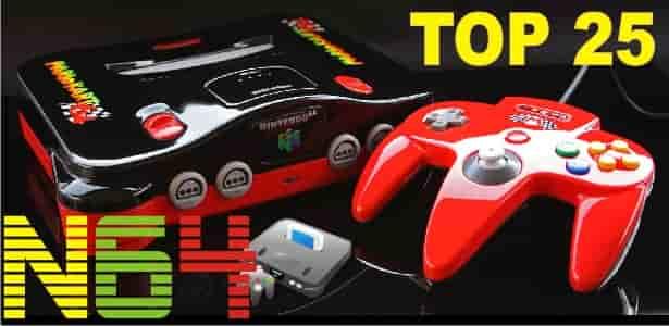 logo de los mejores juegos de n64 para descargar clic aqui