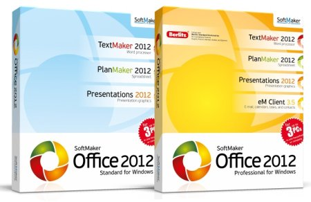 Download SoftMaker Office 2016.757 Portable