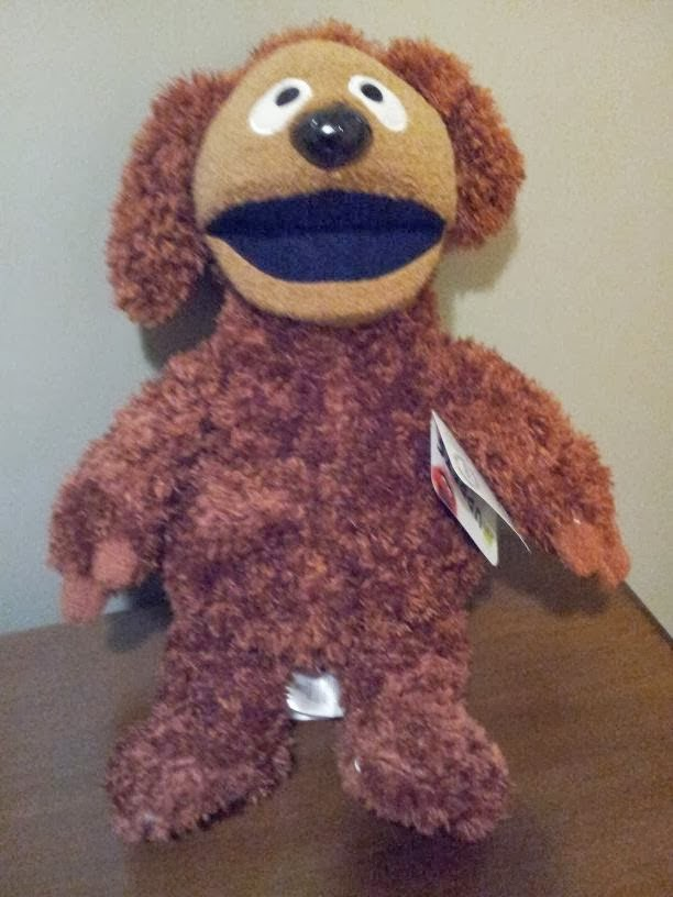 Muppetshenson New Quot Muppets Most Wanted Quot Merchandise