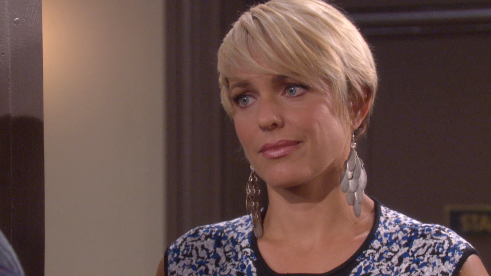 Arianne Zucker Bids Farewell To Days Of Our Lives Soap Opera News