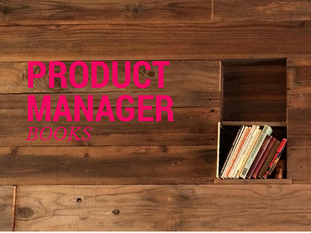 List of Best Product Management Books for product managers to be successful