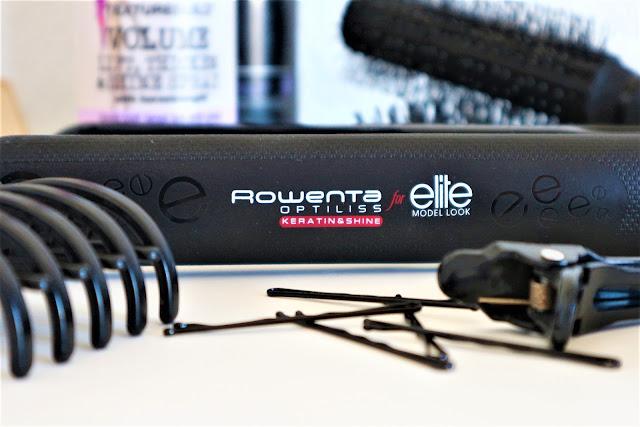 my spanish vida blog rowenta hair straighteners