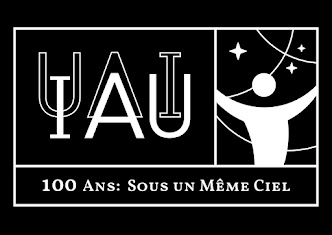 100e anniversaire de l'Union Astronomique Internationale