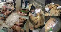 Εικόνες φρίκης: Σφάζουν ζωντανά παιδιά στην Τουρκία για να αφαιρέσουν όργανά τους ➤➕〝📹ΒΙΝΤΕΟ〞