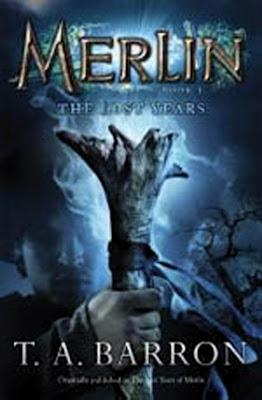 Warner Bros Va Produce O Ecranizare Cu Tanarul Vrajitor Merlin!