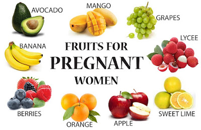 Selection Of Fruit Is Good For Pregnant Women