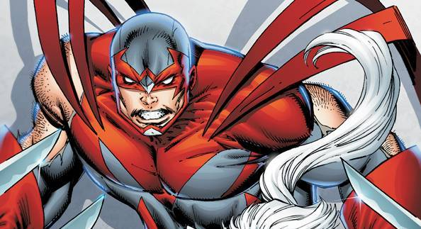 Kekuatan Hawk & Dove (DC Comics)