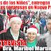 Amigos de los Niños de EU ofrecen posada navideña en Nuevo Progreso