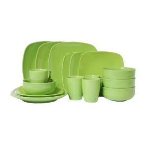 sengware uptown square dinnerware set