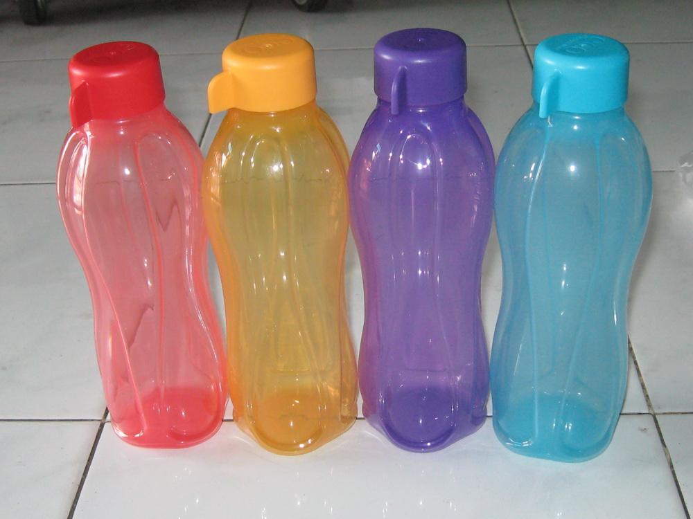 Bawa Botol Air Kemanapun Pergi