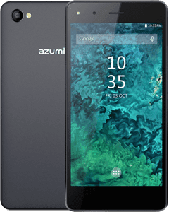 Azumi A50T Style Plus