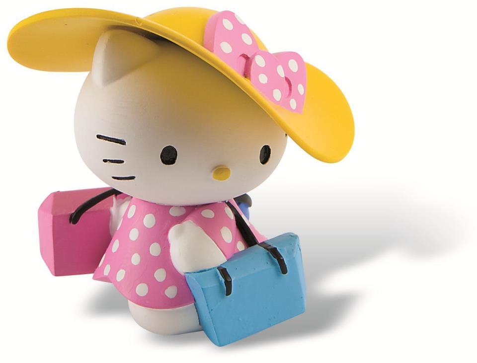 Upin Ipin Lah Doremon Ni Terbaru Aku Gile Minat Kat Hello Kitty Ell Kot Korang Tengok La Punye Gambar Atas Tu Pun