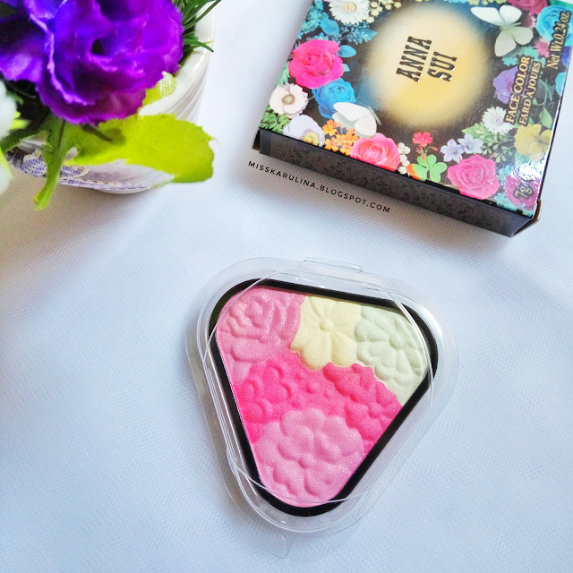Anna Sui Face Color