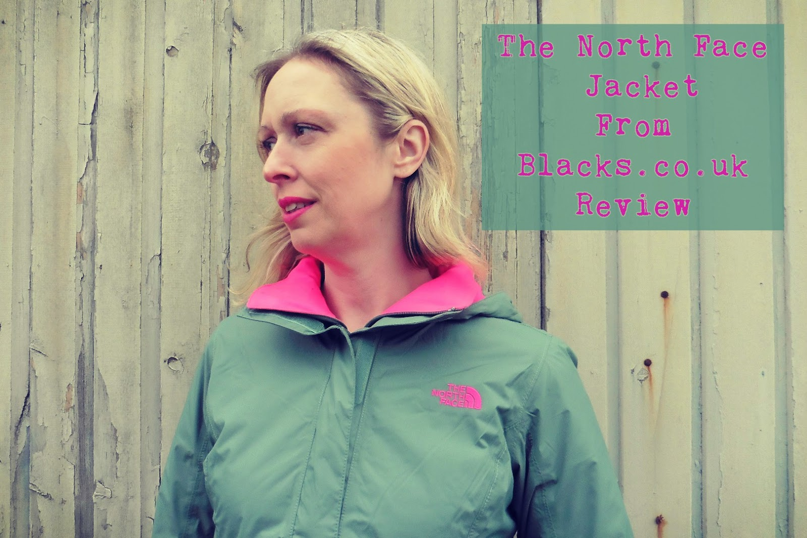 The North Face Jacket Review: Creative Mondays