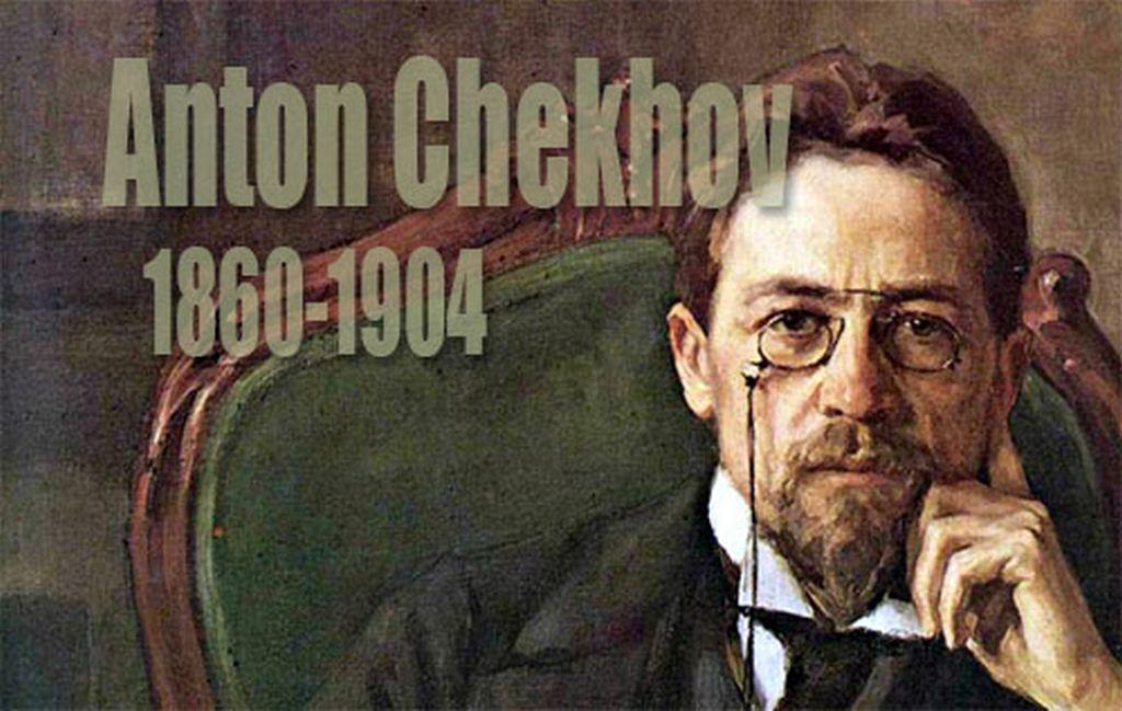 Contoh Drama Komedi Satu Babak Karya Anton Chekhov
