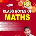 Rakesh Yadav Class Notes [Mixture and Alligation] PDF