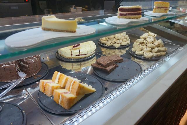 heaven;y desserts liverpool