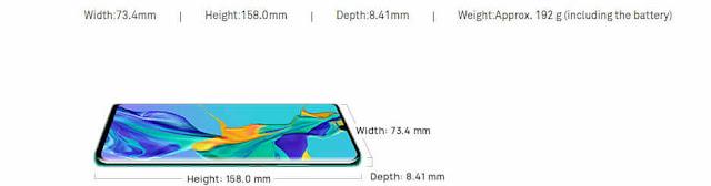 سعر ومواصفات هواوى P30 برو المراجعة الكاملة مع المميزات والاسعار