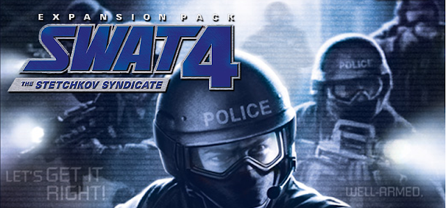 SWAT 4 Full Version PC Free Download