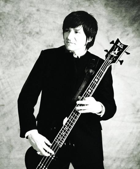 Rod Gonzales