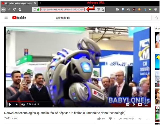 Télécharger sur Youtube avec 4K Vidéo Downloader & www.visionssurf.com