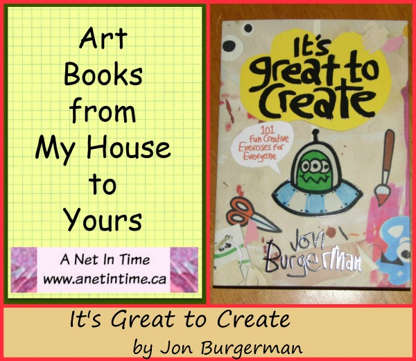 art create exercises