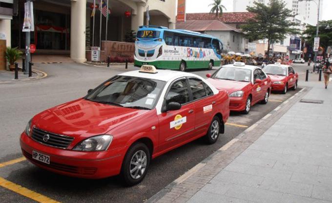 Sebab Tambang Teksi Mahal di Malaysia